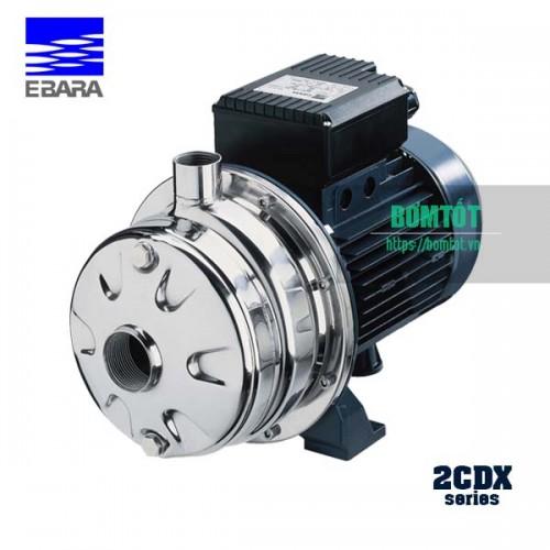 Ebara 2CDX/A 70/20
