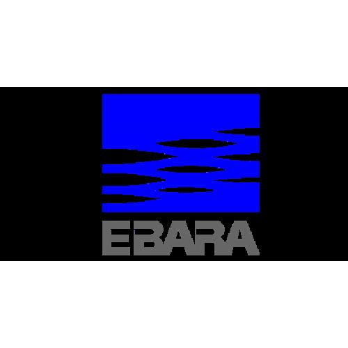 Ebara 80 DF 51.5 (LM 80)
