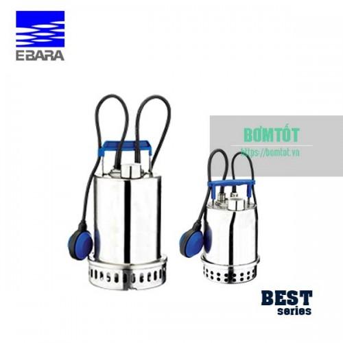 Ebara BEST 3 MA