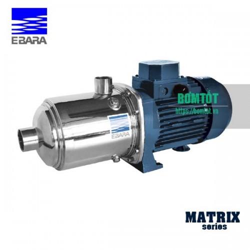 Ebara MATRIX 5-4T/0.9