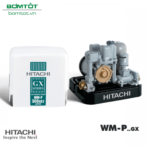 HITACHI WM-P200GX2