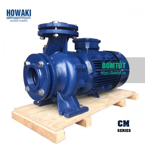 Howaki CM 65-250A / 37 kW