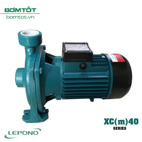 Lepono XCm 40/160A