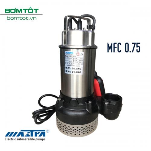 Mastra MFC 0.75 / 1pha