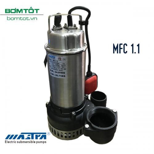 Mastra MFC 1.1 / 3pha