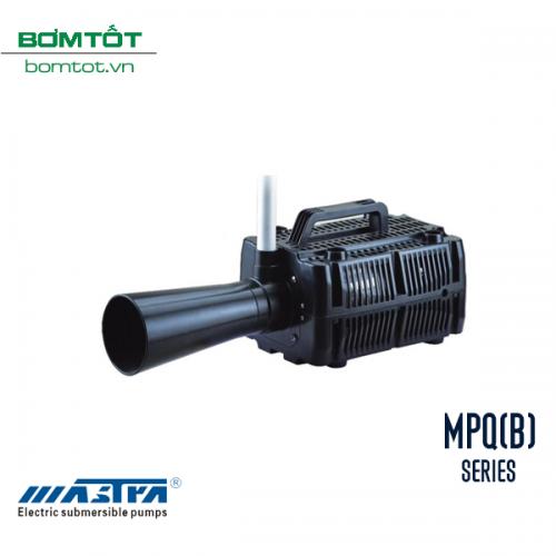 Mastra MPQ 250B