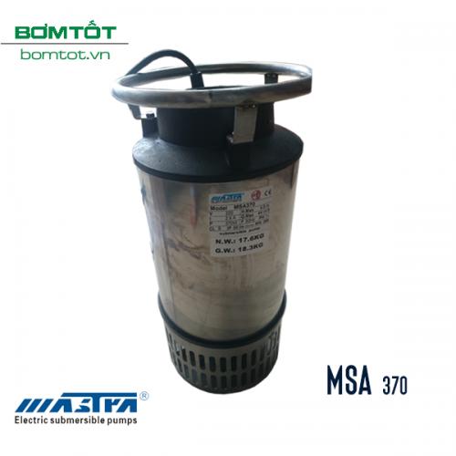 Mastra MSA 370