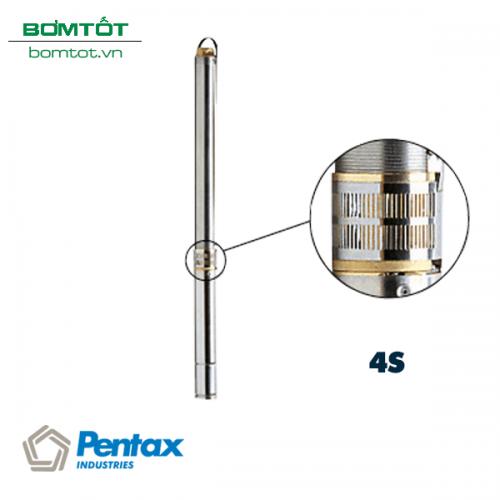 PENTAX 4ST 24-34