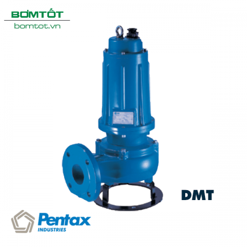 PENTAX DMT 560