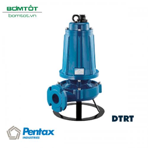 PENTAX DTRT 400